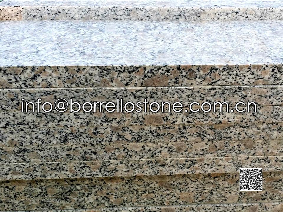 G383 Granite Steps