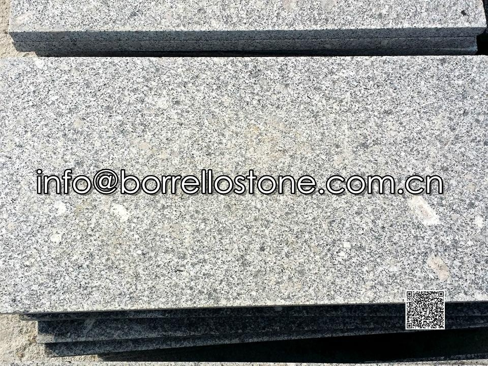 G341 Granite Paver (Flamed)
