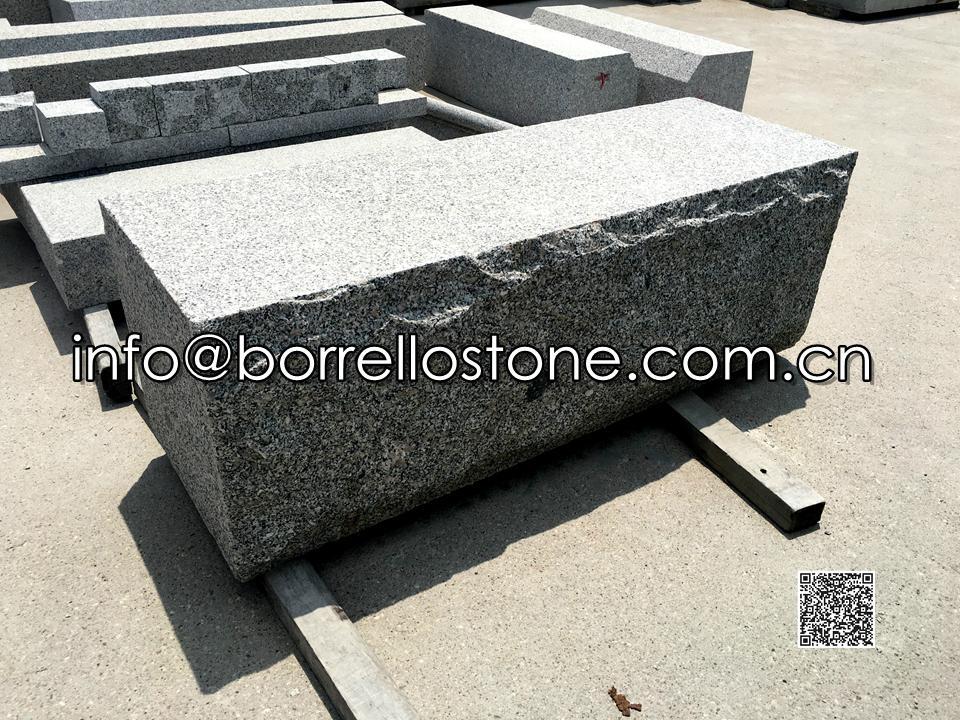 G341 Granite Capstone