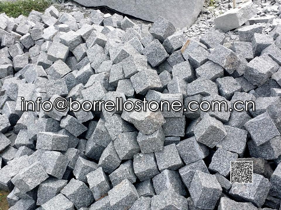 G341 Granite Cube