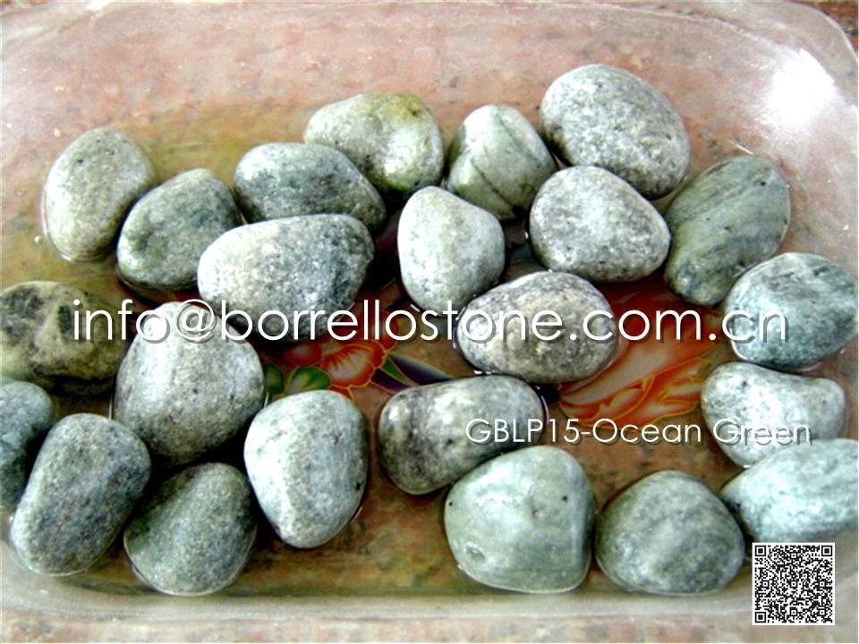 GBLP15-Ocean Green