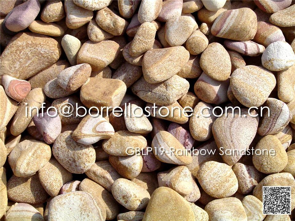 GBLP19-Rainbow Sandstone