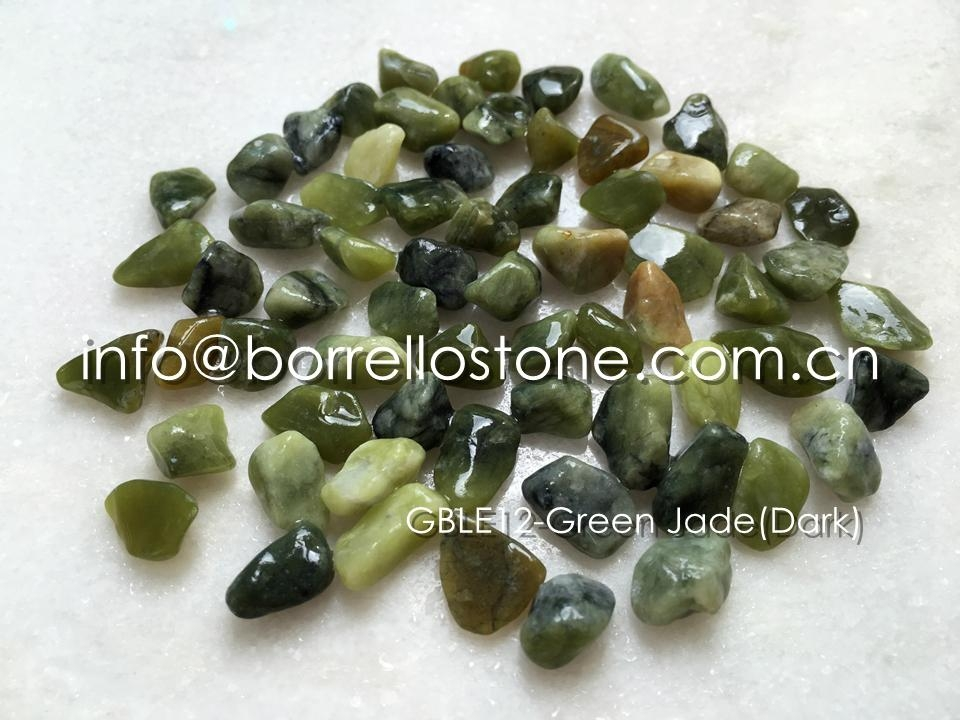 GBLE12-Green Jade (Dark)