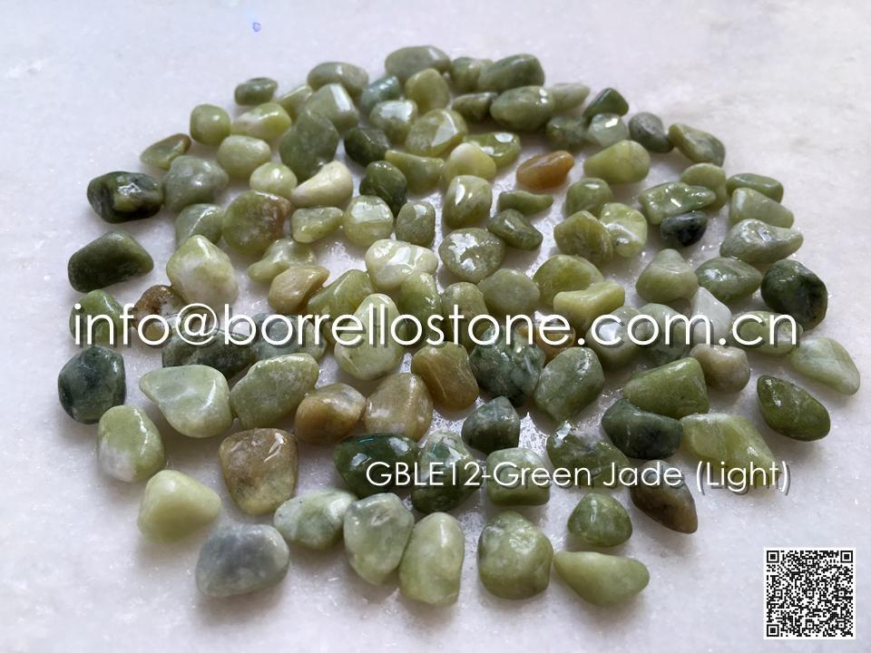 GBLE12-Green Jade (Light)