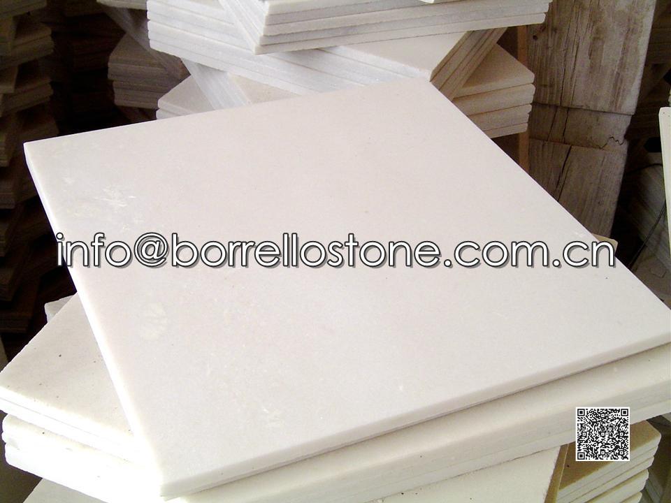 White Marble Sheet Tiles