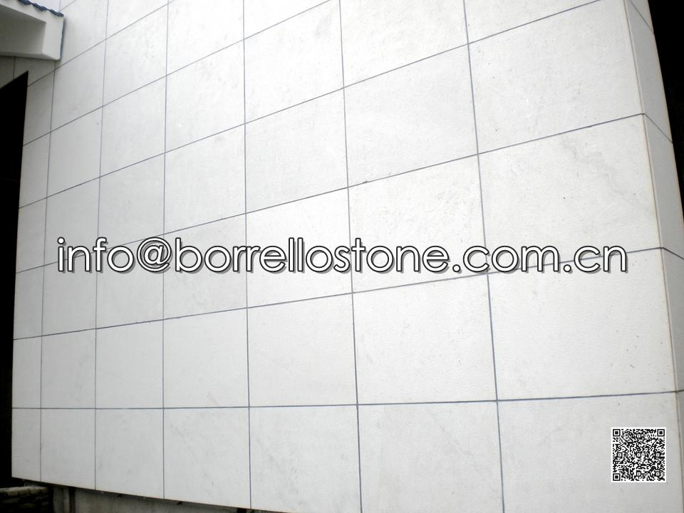 Wall Cladding Tiles Project
