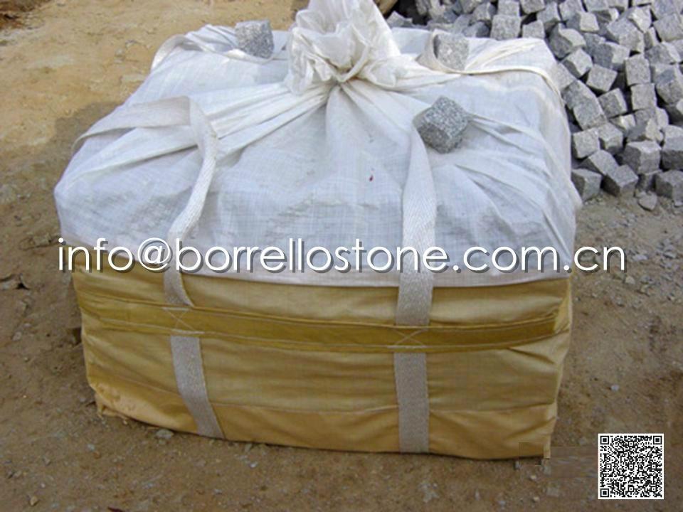 Packing 2: Bulk Woven Bag
