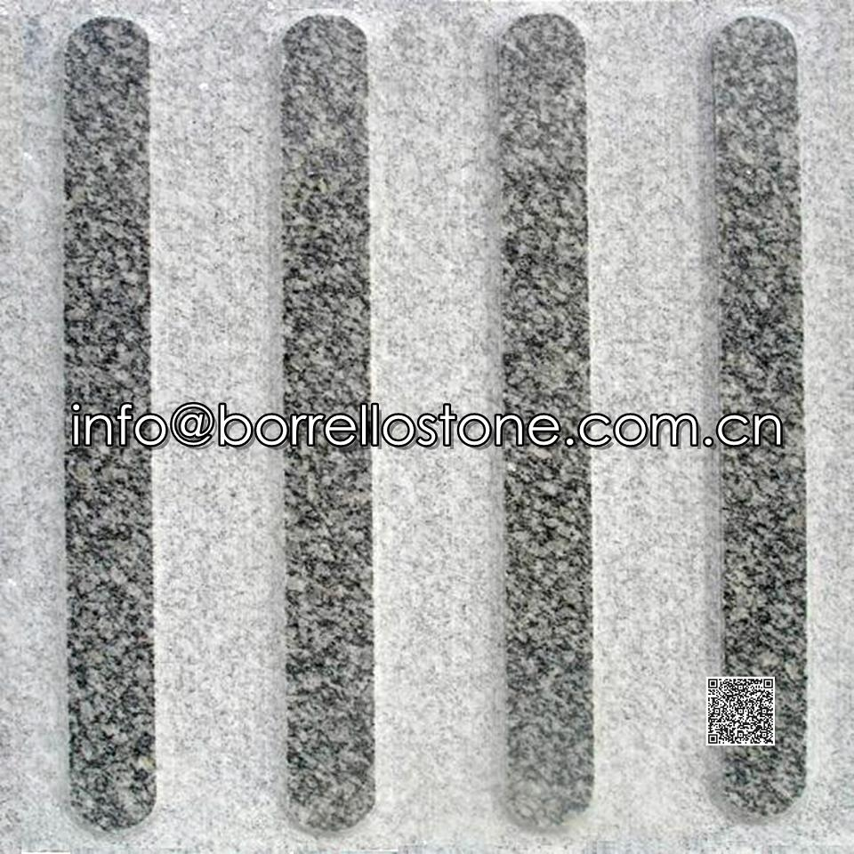 Blind Stone - Grey Granite