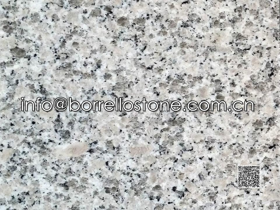Light Grey Granite G355 - Polished