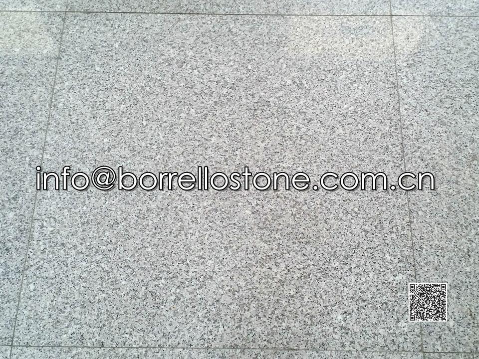 Grey Granite G355 Flooring Tile