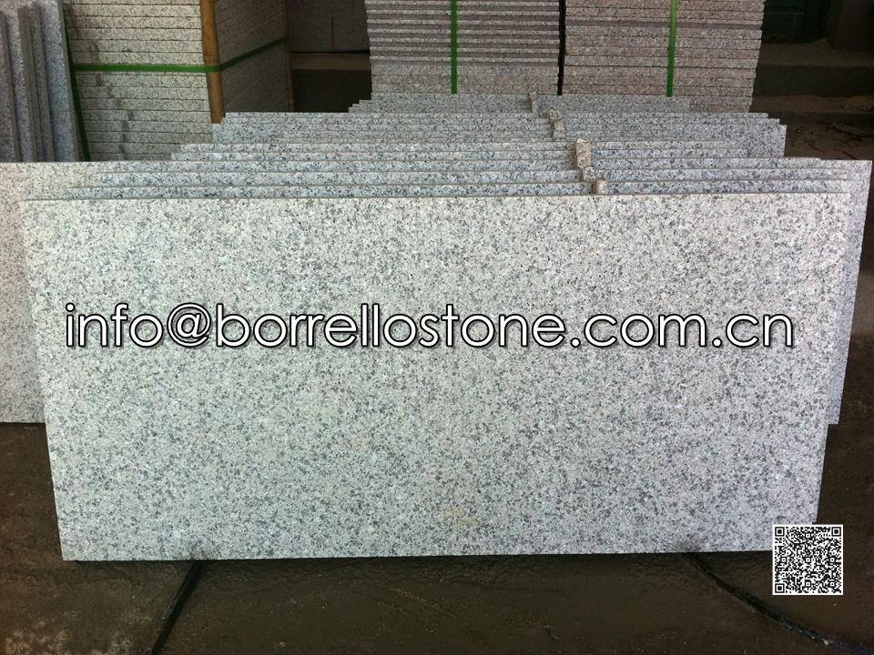 Granite G355 Tile & Slabs (Flamed)