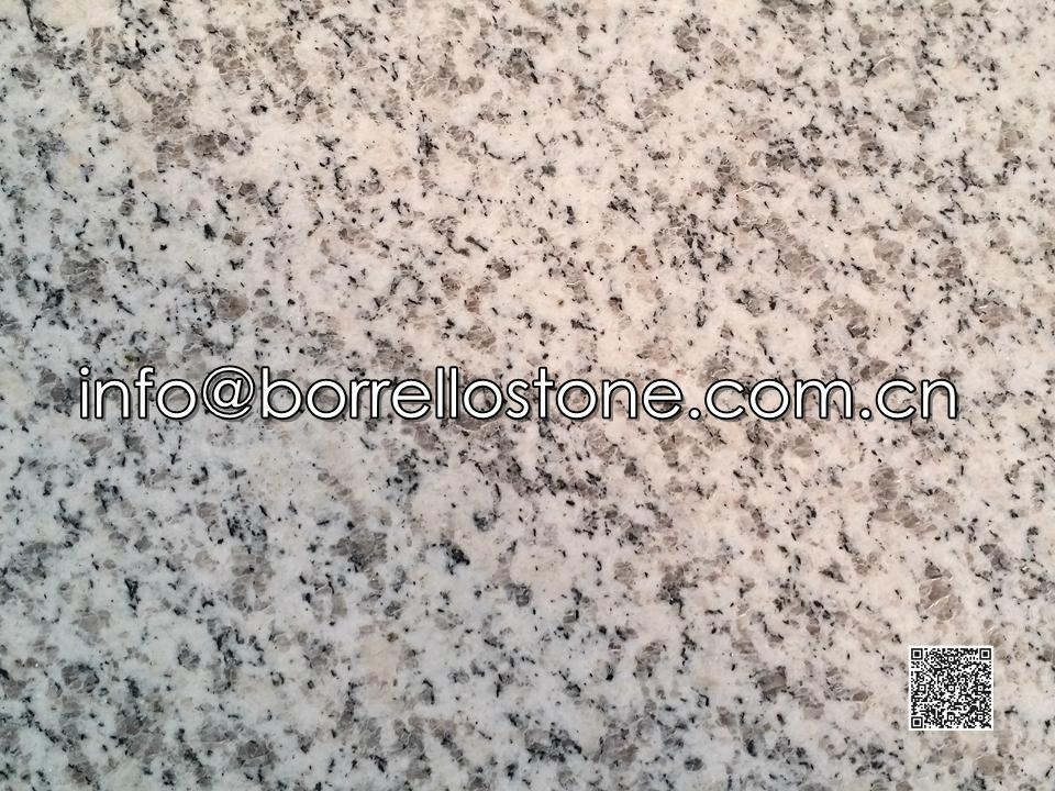 White Granite G365 (big flower)