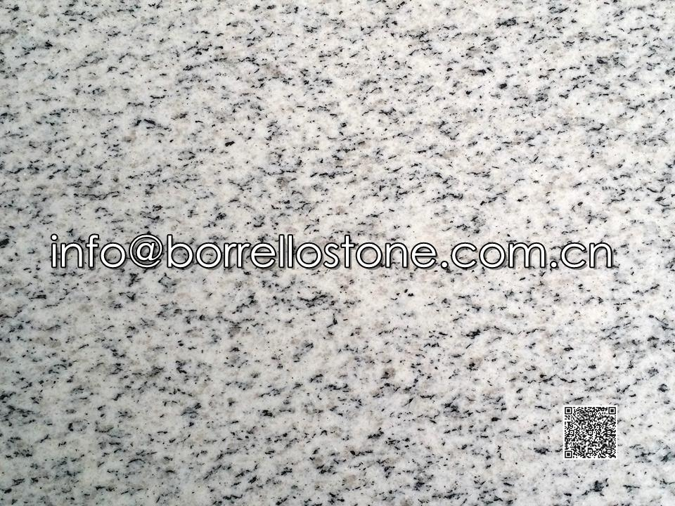 White Granite G365(middle flower)