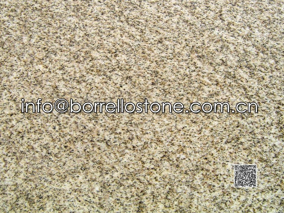 Beige granite G350 - Polished