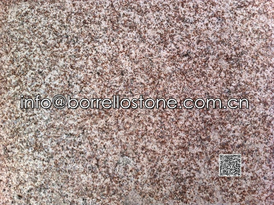 Beige granite G350 - Flamed