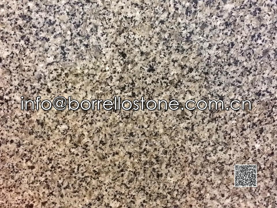Wulian Grey G369 Granite (Flamed)