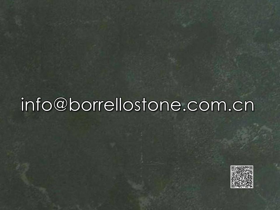 Blue Limestone - Polished