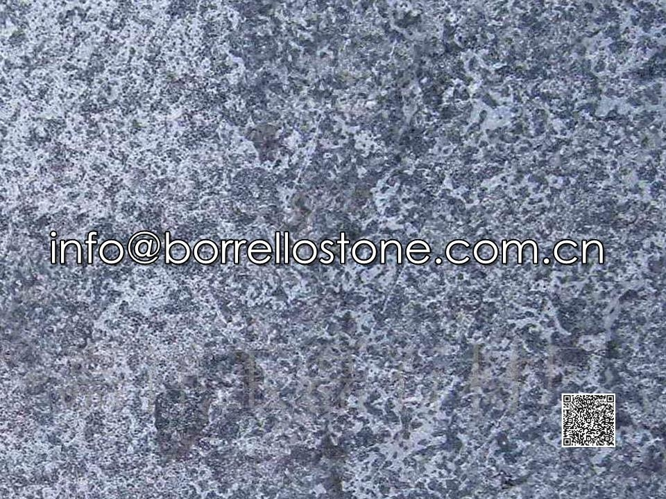 Blue Limestone - Flamed
