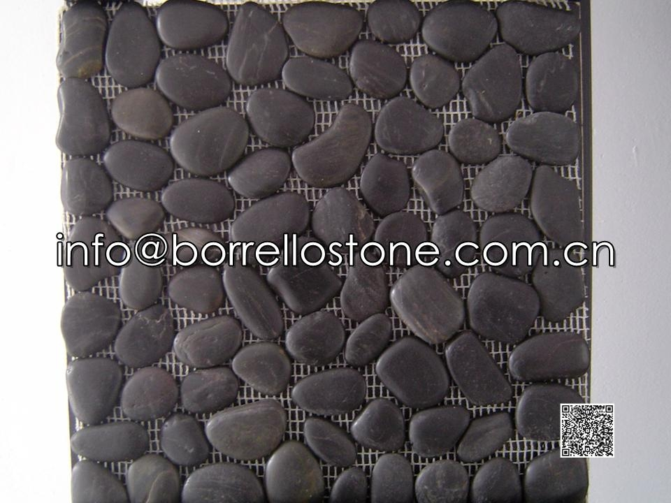 Pebble Sheet (Black)