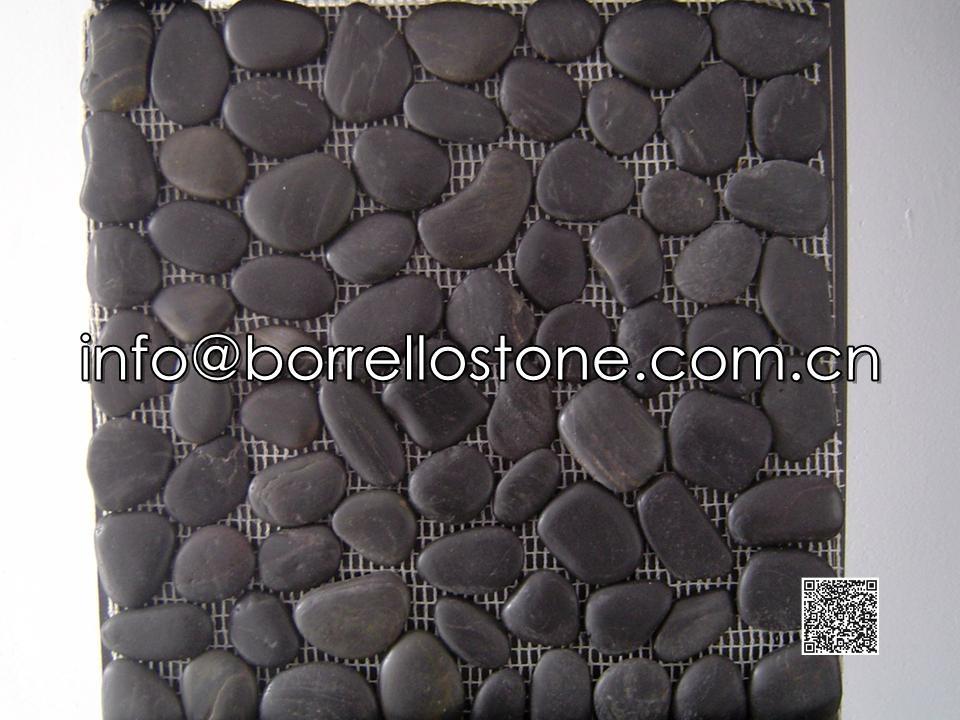 Pebble Sheet (Black)