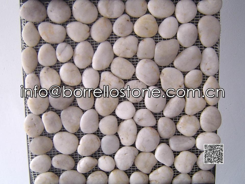 Pebble Sheet (White)