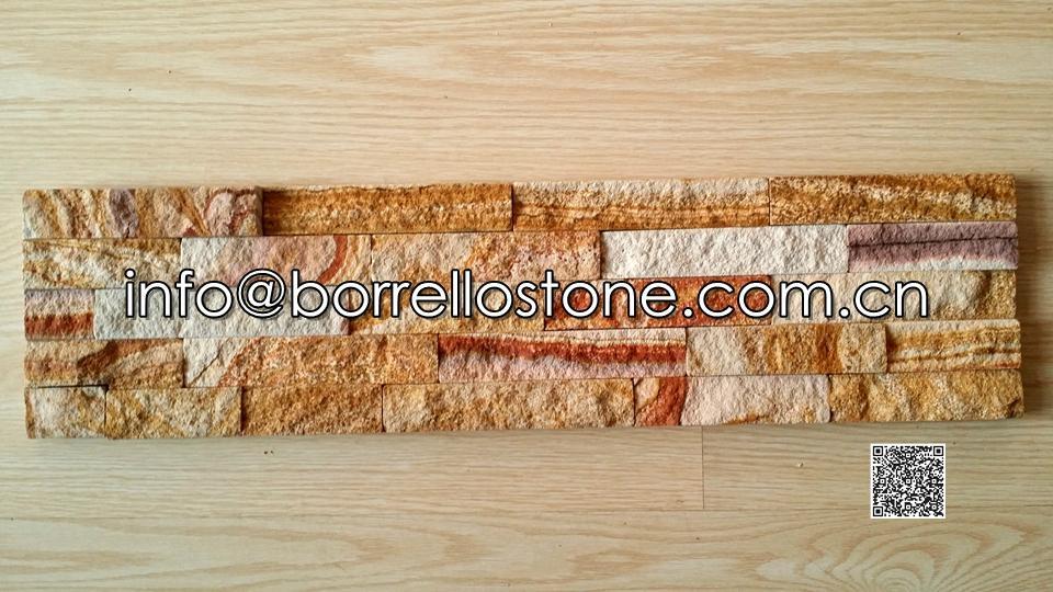Stacked Stone (sandstone) - 02