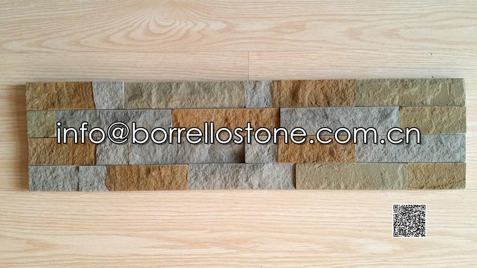 Stacked Stone (sandstone) - 07