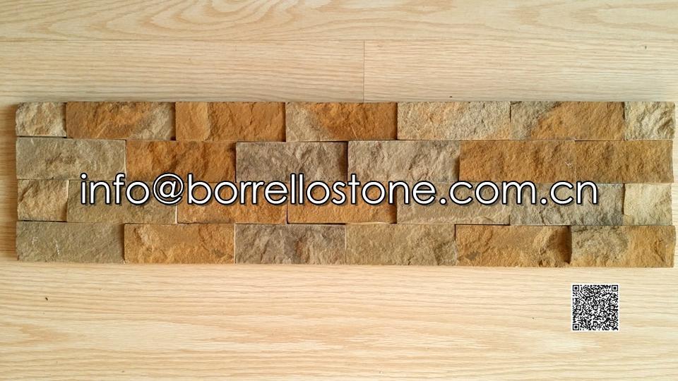 Stacked Stone (sandstone) - 08