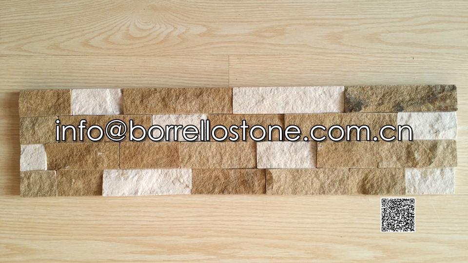 Stacked Stone (sandstone) - 09