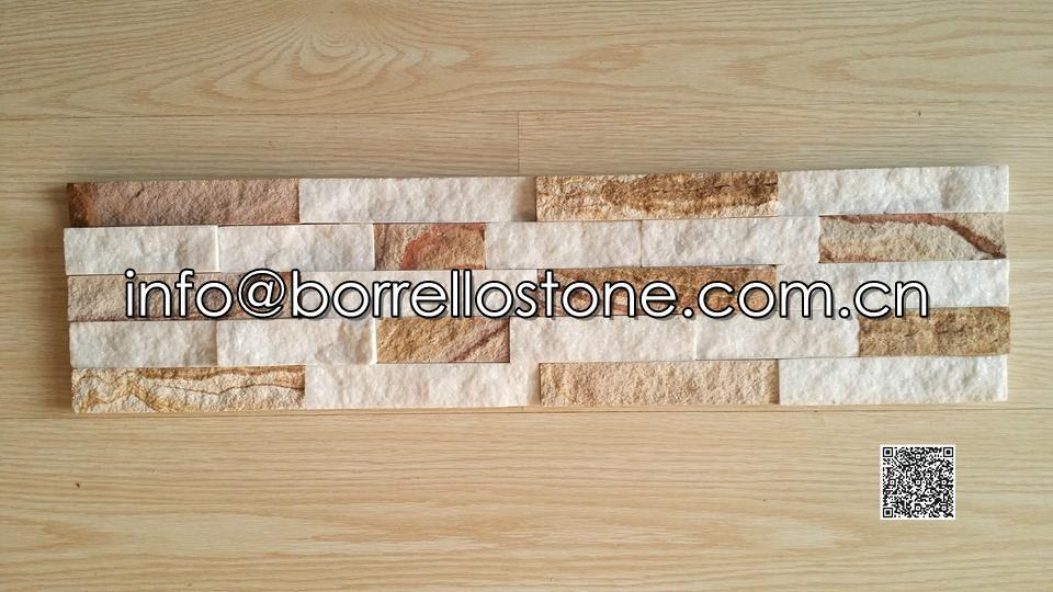 Stacked Stone (sandstone) - 10