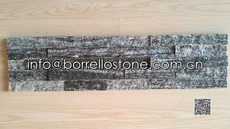 Stacked Stone (granite) - 01