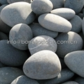 Mexican beach pebble stone