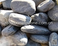 black river rocks
