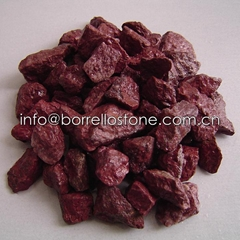 color stone gravel