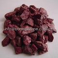 natural color stone chips