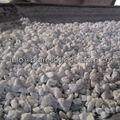 white gravel 3-5mm