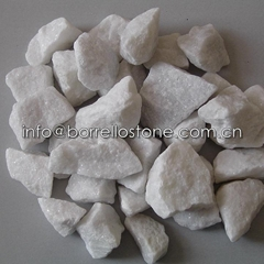 white gravel 20-30mm