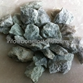 ocean green stone chips