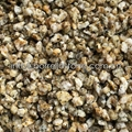 yellow sesame granite gravel