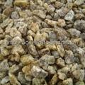 yellow granite stone aggregate