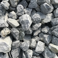 grey stone gravel