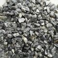 grey stone chips