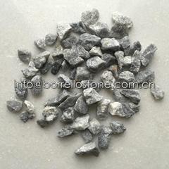 color terrazzo stone chips