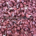 color gravel for terrazzo tile