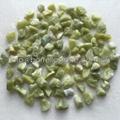 stone pea gravel