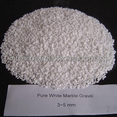 white sand for artificial stone
