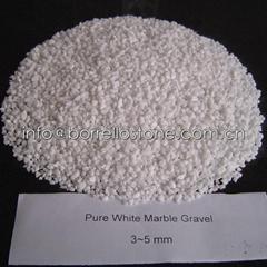 white sand for artificia