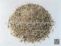 sesame yellow granite sand