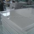 marble tile flooring