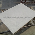 white marble wall cladding